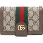 е░е├е┴ Gucci еье╟егб╝е╣ е╤е╣е▌б╝е╚е▒б╝е╣ ophidia gg passport holder B.Eb/N.Acero/Vrv