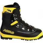 アゾロ Asolo メンズ 登山 シューズ・靴 AFS 8000 Mountaineering Boot Black/Yellow