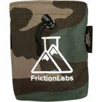 フリクションラボ Friction Labs ユニセックス クライミング チョークバッグ Chalk Bag Woodland