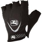 ジョルダーノ Giordana レディース サイクリング グローブ Corsa Lycra Glove Black