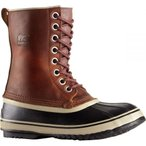 ショッピングスノーシューズ ソレル Sorel レディース スノー シューズ・靴 1964 Premium Leather Boot Cappuccino/Oxford Tan