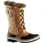 ショッピングスノーシューズ ソレル Sorel レディース スノー シューズ・靴 Tofino II Boot Curry/Fawn