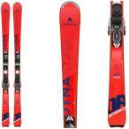 ダイナスター Dynastar メンズ スキー・スノーボード ボード・板 Speed Zone 6 Skis w/ Xpress 10 Bindings Black