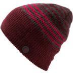ショッピングボルコム ボルコム レディース ニット 帽子 Morphic Beanie Port