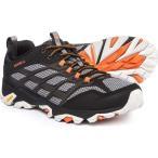 ショッピング登山 メレル メンズ シューズ・靴 ハイキング・登山 Moab FST Hiking Shoes Black