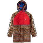 アディダス Adidas メンズ ダウン・中綿ジャケット アウター by pharrell williams solarhu padded jacket Multi