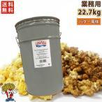 ポップコーン 送料無料ココナッツオイル 22.7kg 黄・