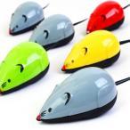 ★茶箱★ちょろちょろマウス 50入【景品玩具 景品 玩具】233[17C24]