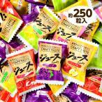 扇雀飴本舗 1kg まるごと果実 ジュース フルーツキャンデー しっかり果実感 (約250個前後 2019年4月現在) 駄菓子 業務用 徳用 景品 つかみどり