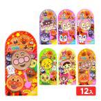 アンパンマン ペロペロチョコ 12入 [バレンタイン チョコレート] 駄菓子 子供会 景品 お祭り 縁日の画像