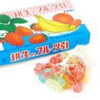 フルーツ糸引き飴 60入 駄菓子 子供会 景品 お祭り 縁日