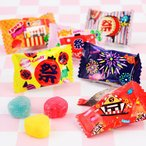 1kg フェスティバルプラザのおまつりキャンディ お祭り飴(約320個前後 2013年4月現在) 駄菓子 13/0424 子供会 景品 お祭り 縁日