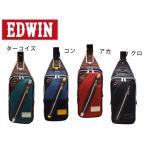 EDWIN エドウィン ボディバッグ EW211 rowa12