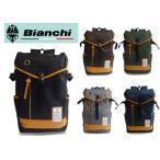 ショッピングビアンキ ビアンキ Bianchi リュック リュックサック i-pad収納 PC収納 NBTC37 rowa12