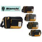 ビアンキ Bianchi ボディバッグ i-pad収納 3WAY仕様 NBTC38 rowa12