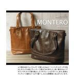 TRICKSTER(トリックスター) Brave Collection(ブレイブコレクション) MONTERO(モンテロ) 2WAYトートバッグ tr50 tor03