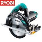 W-663ED 電子丸ノコ リョービ 電動工具 DIY (RY)(QBH12)