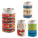 缶カバー おしゃれ ディズニー 缶ケース ディズニー ソフト缶ジャケット  (CAG)(QCB02)