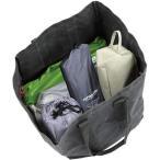 バッグ マチ広 大型バッグ バーベキューバッグ UL-2041 キャプテンスタッグ 帆布 コンテナバッグ L  (CAG)