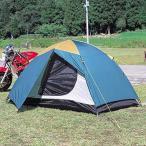 ツーリングテントUV(KA91865 BDK-17) テント ワンタッチテント ドームテント クイックテント ツーリングテント 一人用テント UVカット 夏フェス(QGC1)