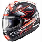 Arai RX-7X フルフェイスヘルメット GHOST レッド