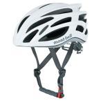 モンベル mont-bell サイクルヘルメット #1130473 ホワイト