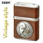 ZIPPO ルパン三世 ジッポーライター ヴィンテージスタイル ルパン
