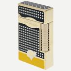 S.T.Dupont エス・テー・デュポン ライター 限定品 コイーバ ル・グラン ナチュラルラッカー&イエローゴールド 023110(商品情報を必ずお読みください。)