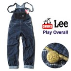 ����ॹ/CHUMS x Lee ����ܥ졼����� �ڥǥ˥ॵ��ڥå�/�ץ쥤�����С�������� Play Overall��CH04-1132������ǥ���