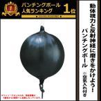 パンチングボール / サンドバッグ サンドバック ボクシング ボクササイズ【バーゲン特価】