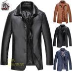 ライダースジャケット シングル レザージャケット 冬服 おしゃれ 合皮 大きいサイズ テーラードジャケット 秋服 コート