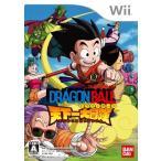 ドラゴンボール 天下一大冒険 - Wii