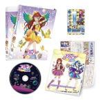 アイカツ!2ndシーズン 3(初回封入限定特典:オリジナル アイカツ!カード「フリーズユニオンシューズ」付き) [Blu-ray]