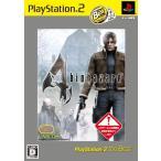 biohazard 4 PlayStation 2 the Best(バイオハザード4プレイステーシ ...