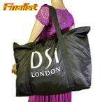社交ダンス DSIバッグ ドレスの入る軽くて大きなバッグ