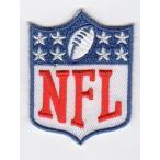 刺繍ワッペン(NFL)