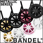 バンデル ネックレス メタリックシリーズ バンデル ネックレス シルバーモデル BANDEL necklace パワーバランス ゴールド ナンバー ゴルフ GOLF シルバー