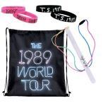 テイラー スウィフト Taylor Swift 1989 Show Prep Package 1989グッズ パッケージ