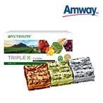 アムウェイ トリプルX(レフィル) AMWAY 栄養機能食品(ビタミンB1、ビタミンC、ビタミンE)