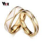 ペアリング 指輪 ゴールド ステンレス 名入れ刻印