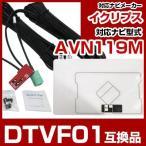 AVN119M 対応 ワンセグTV・GPSフィルムアンテナ【送料込み】