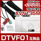AVN135M 対応 ワンセグTV・GPSフィルムアンテナ