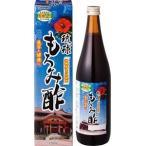 「オリヒロ」 琉球もろみ酢 720mL 「健康食品」