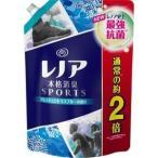 「P&G」 レノア本格消臭 スポーツ フレッシュシトラスブルーの香り (つめかえ用) 810mL 「日用品」