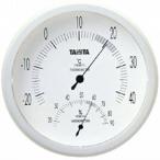 「タニタ」 温度計 温湿度計 TT-492 (Nホワイト) 「衛生用品」
