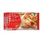 「アサヒ」 クリーム玄米ブラン メープルナッツ&グラノーラ2枚×2袋入 (栄養機能食品) 「健康食品」
