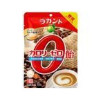 「サラヤ」 ラカント カロリーゼロ飴 ミルク珈琲味 60g 「フード・飲料」