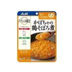 「アサヒ」 バランス献立 かぼちゃの鶏そぼろ煮 100g 「フード・飲料」