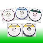 ゴルフ上達プログラム スイング応用セット(全4巻)DVD5枚セット