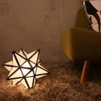 エトワール テーブル・ランプ Etoile T/L ディクラッセ 照明 モロッコ 星 スター デザイン